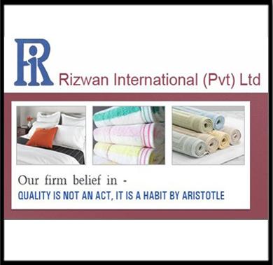 Rizwan International Pvt, Ltd.